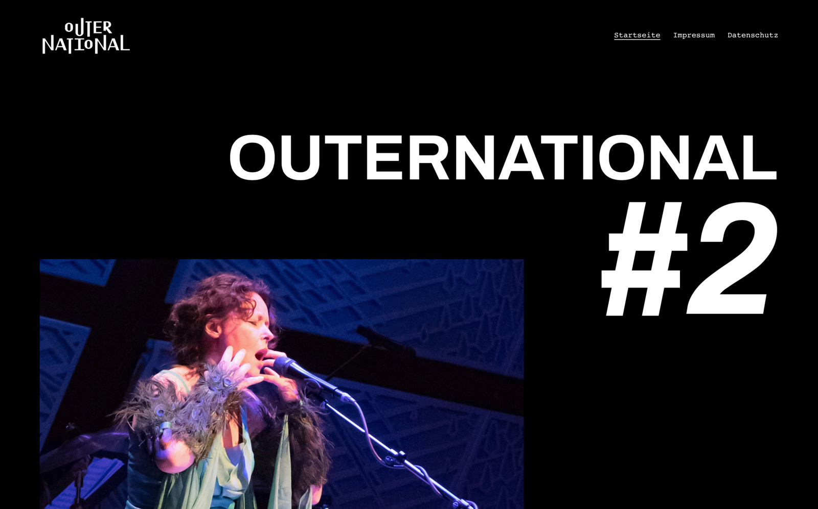 VAN Verlag Outernational – global music reporting